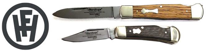 HARTKOPF Messer