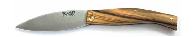 Pallares  Messer knives