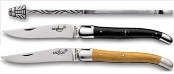 Forge de Laguiole   Messer 12cm