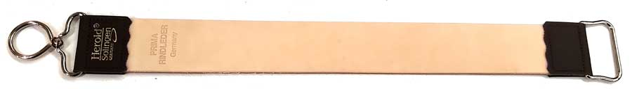 152RI Razor Strop calf leather ideal for beginners