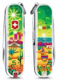 0.6223.L1807 VICTORINOX Classic Limited Edition 2018 Modell MEXICAN SUNSET