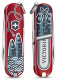0.6223.L.1901 VICTORINOX Classic Limited Edition 2019 Sardine Can