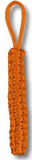 VICTORINOX  Paracord-Anhänger orange