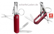 ZWILLING Multi-Tool  Nailclipper red