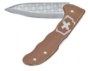 VICTORINOX  HUNTER PRO ALOX DAMAST Limited Edition 2020