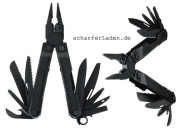 LEATHERMAN  REBAR  Multi-Tool schwarz