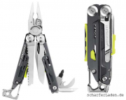 LEATHERMAN SIGNAL Multi-Tool  grau