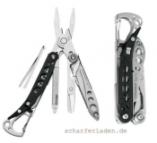 LEATHERMAN  STYLE PS  Multi-Tool schwarz
