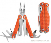 LEATHERMAN CHARGE®+ G10 Multi-Tool orange