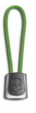 VICTORINOX Nylon cord with rubber handle green Article No. 4.1824.4
