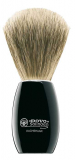 Shaving Brush Dovo - Acryl Black