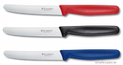 Victorinox Knife with Wavy serrated cutting edge