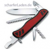 VICTORINOX Forester M Grip 0.8361.C Swiss knife