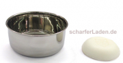 Shaving bowl  polished XXL