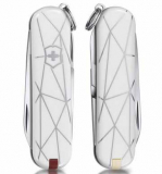 0.6223.L1207 VICTORINOX Classic Limited Edition 2012 Modell CLIFF
