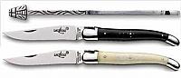 Forge de Laguiole   kleine Messer  7-9cm
