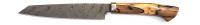 Luxus Damast  Kochmesser  Messer exclusiv