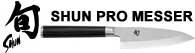 Shun Pro Knives Series