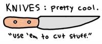 Sonderangebote Messer