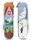 0.6223.L1802 VICTORINOX Classic Limited Edition 2018 Modell CALL OF NATURE