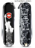 0.6223.L1803 VICTORINOX Classic Limited Edition 2018 Modell NEW YORK