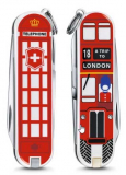 0.6223.L1808 VICTORINOX Classic Limited Edition 2018 Modell A TRIP TO LONDON