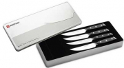 4 Steak Knives Set Xline  Wuesthof