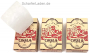 Alumstone Osma Bloc 75 Gramm 3 Pieces The Original from France