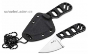 BÖKER Sportmesser Freizeitmesser Neck Knife