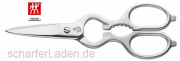 Kitchen Scissors Zwilling Solingen