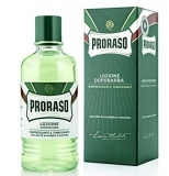 PRORASO After Shave 400ml Glasflasche
