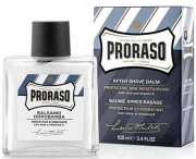 Proraso After Shave Balm, 100 ml, mit Aloe und Vitamin E