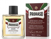 PRORASO Serie ROT  After Shave Lotion  Emolliente e nutriente