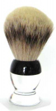 Shaving Brush Silverdachs Silverspitz Golddachs