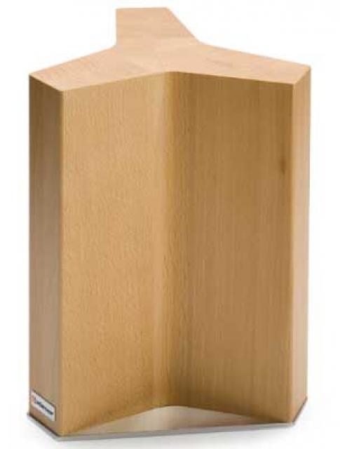 messerblock leer magnetisch. Black Bedroom Furniture Sets. Home Design Ideas