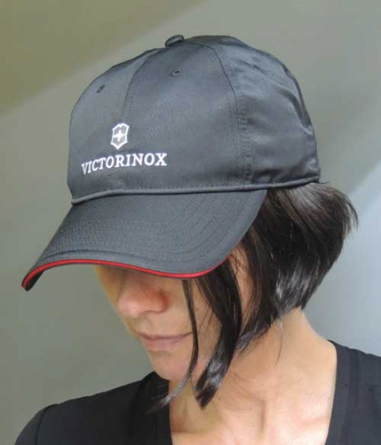 VICTORINOX Kappe Mütze Cap f4051942cf8